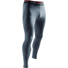 A9951B BLACK THERMAL PANTS