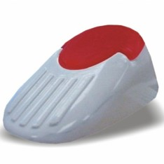 One Size Sports Heel Cups