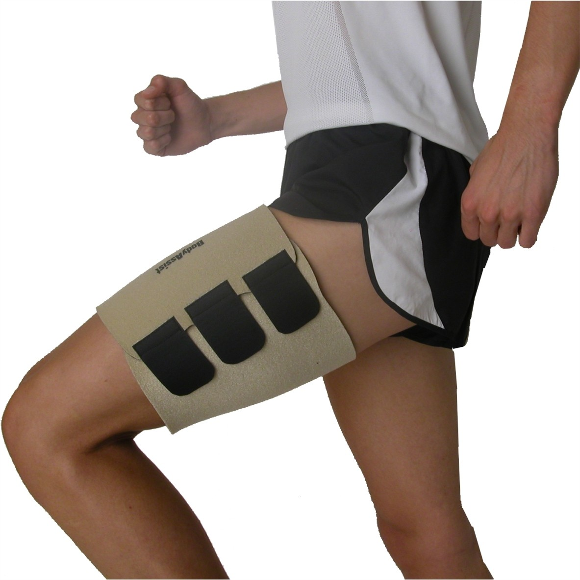Bodyassist One Size Thermal Thigh Wrap
