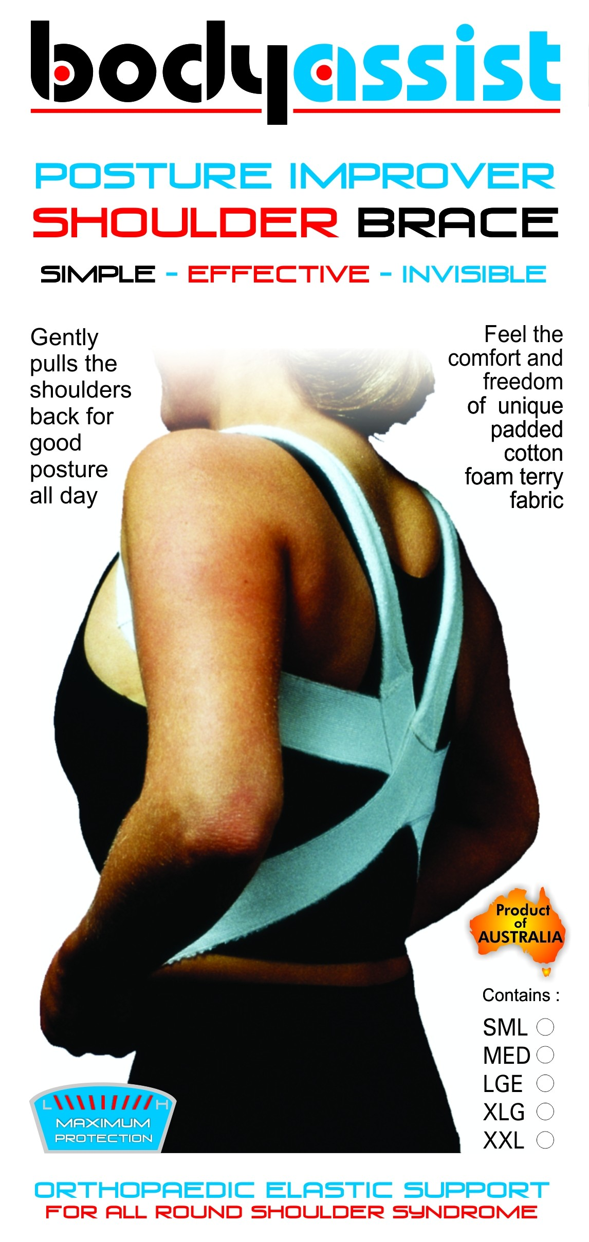 The Posture Improver