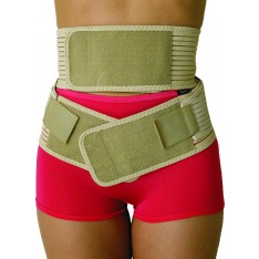 Deluxe Fit Sacro Cynch Belt