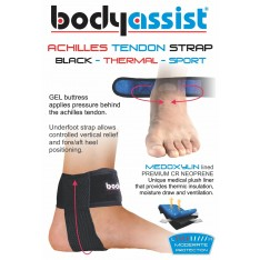 BA Achilles Tendon Support