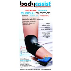 Bodyassist Tennis Elbow Thermal Sleeve