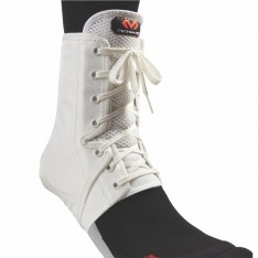 McDavid Deluxe Laced Ankle Guard
