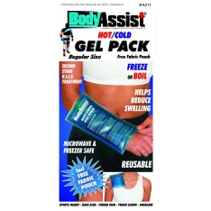 Gel Hot/Cold Pack - Reg Size (250x130mm)