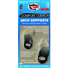 Raw Comfort Arch Footbed (Pair)