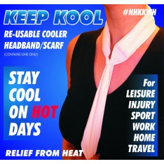 Keep Kool Body Cooler Scarf