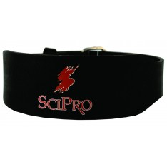 Scipro Nitro Weightlifting Belt Bodybuilding Strength Gym Back Support